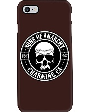 Sons Of Anarchy Phone Case i-phone-7-case