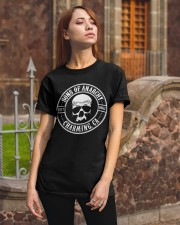 Sons Of Anarchy Classic T-Shirt apparel-classic-tshirt-lifestyle-06