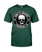 Sons Of Anarchy Premium Fit Mens Tee thumbnail