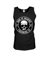 Sons Of Anarchy Unisex Tank front