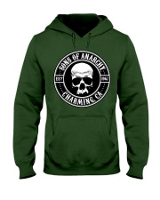 Sons Of Anarchy Hooded Sweatshirt thumbnail