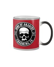 Sons Of Anarchy Color Changing Mug thumbnail