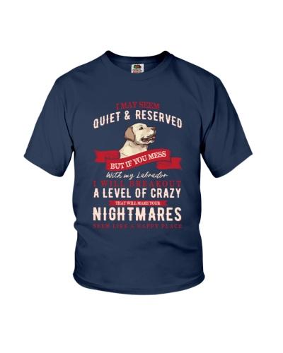 Labrador T-shirt