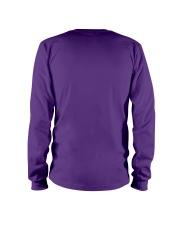 Labrador T-shirt Long Sleeve Tee back