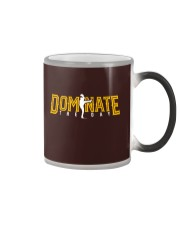 Dominate the Day  Color Changing Mug thumbnail