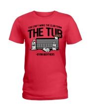 Ryan Weathers Ladies T-Shirt thumbnail