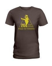Luis Patino Ladies T-Shirt thumbnail