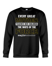every great mother Crewneck Sweatshirt thumbnail
