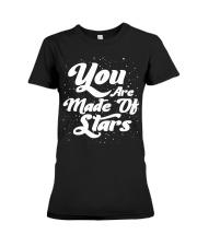 made of stars Premium Fit Ladies Tee thumbnail