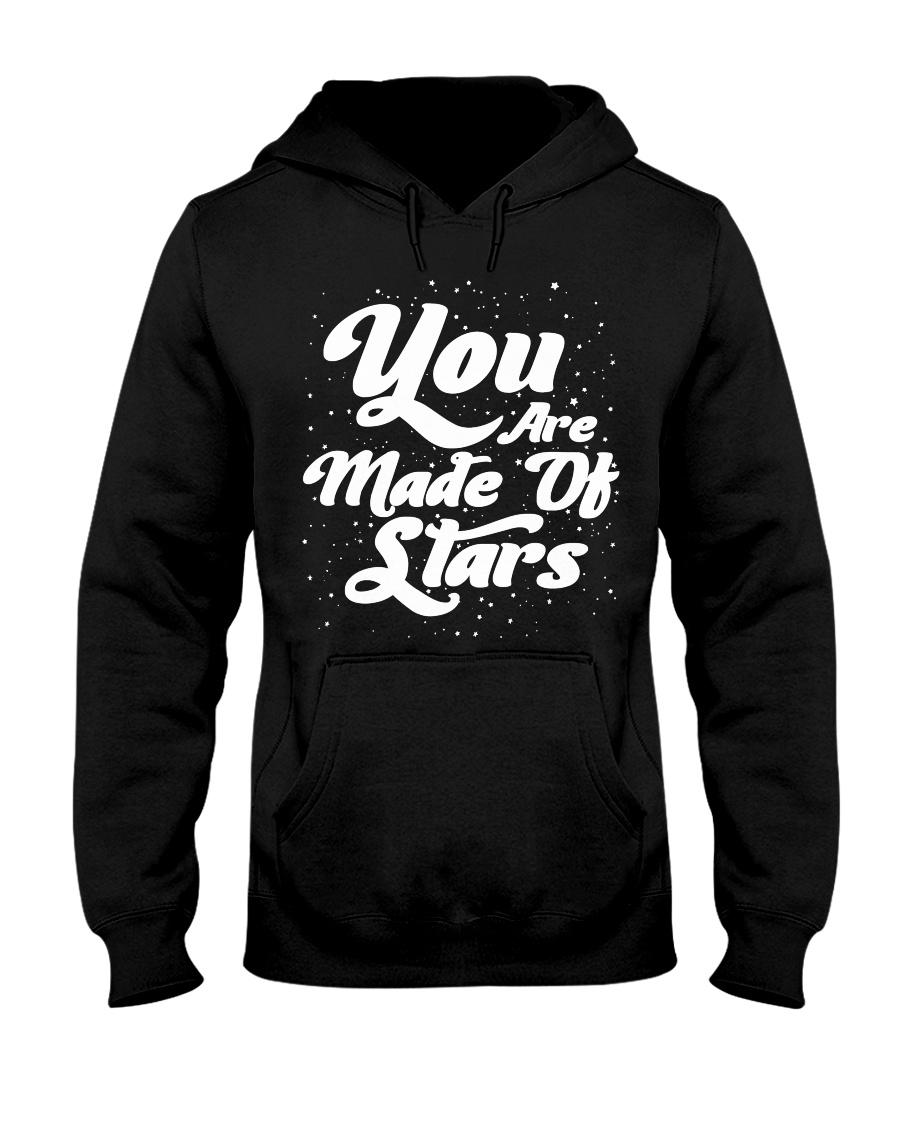 made of stars Hooded Sweatshirt