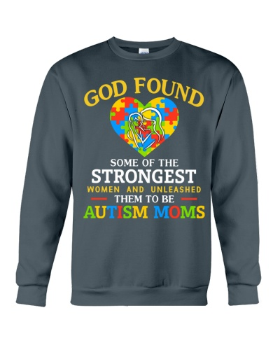 Autism moms funny shirt