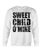 sweet child o'mine Crewneck Sweatshirt thumbnail