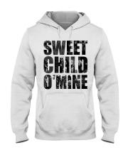 sweet child o'mine Hooded Sweatshirt thumbnail