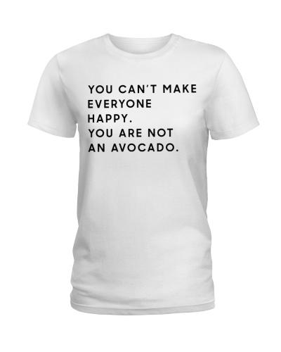 Funny Avocado shirt