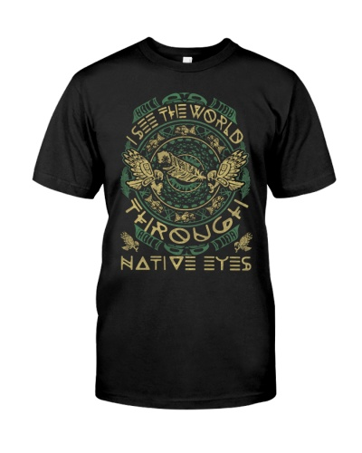 Native Eyes