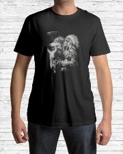 Ancient Classic T-Shirt lifestyle-mens-crewneck-front-1