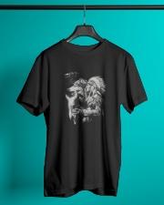 Ancient Classic T-Shirt lifestyle-mens-crewneck-front-3