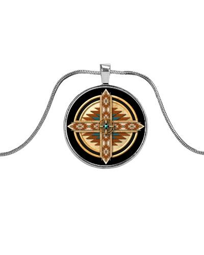 Southwest Medicine Wheel Mandala