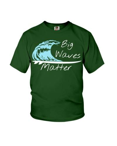 big waves matter shirt - surfing 2020 shirt