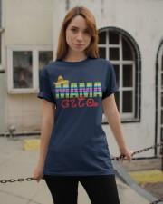 Mamacita shirt - cinco de mayo - mothers day shirt Classic T-Shirt apparel-classic-tshirt-lifestyle-19
