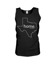 Home shirt Texas shark tank Shirt Unisex Tank thumbnail