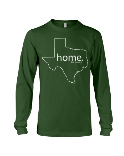 Home shirt Texas shark tank Shirt