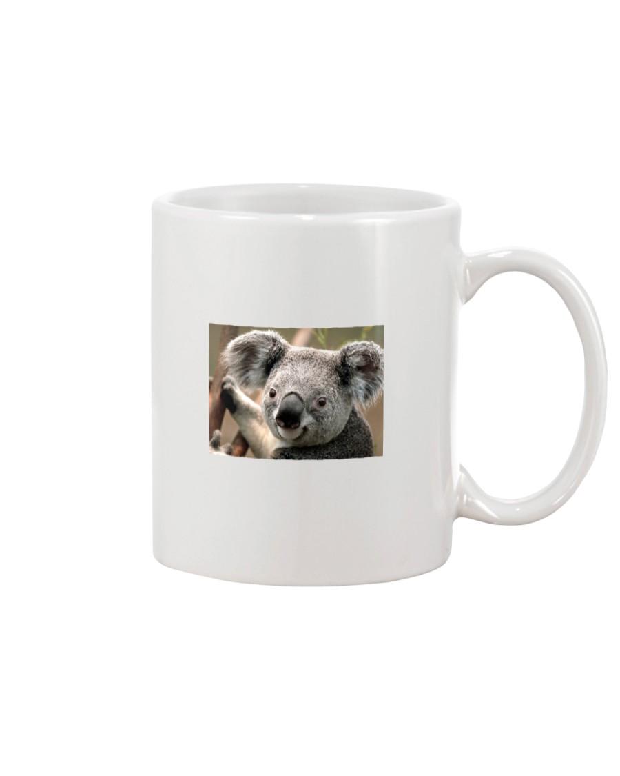 Lazy guy Mug