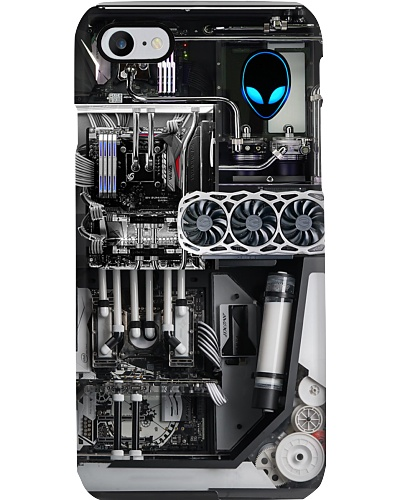 Cooling System-Alienware