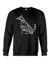 Best Friends Autism Crewneck Sweatshirt thumbnail