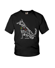 Best Friends Autism Youth T-Shirt thumbnail