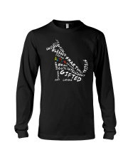 Best Friends Autism Long Sleeve Tee thumbnail