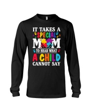 SPECIAL MOM Long Sleeve Tee thumbnail