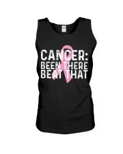 BREAST CANCER BREAST CANCER BREAST CANCER BREAST Unisex Tank thumbnail