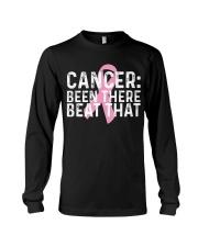BREAST CANCER BREAST CANCER BREAST CANCER BREAST Long Sleeve Tee thumbnail