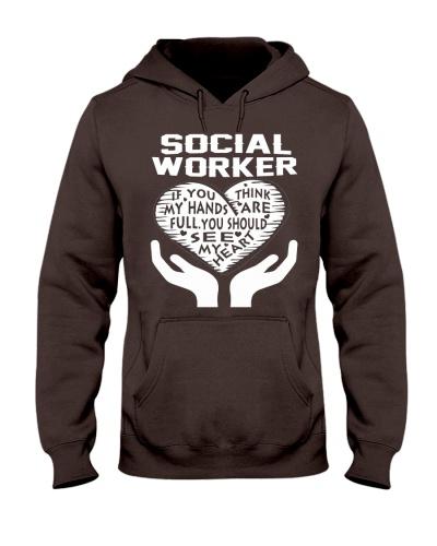 Social Worker Social Worker Social Worker Social