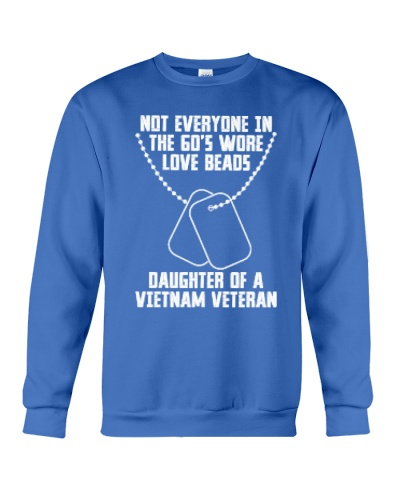 Daughter Of Vietnam Veteran Shirts
