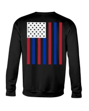 Thin Red Line Crewneck Sweatshirt thumbnail