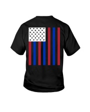 Thin Red Line Youth T-Shirt thumbnail