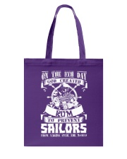 Sailors Love Rum T-Shirt Hoodie Tote Bag thumbnail
