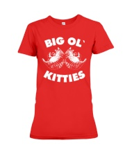 Big OL Kitties Premium Fit Ladies Tee thumbnail