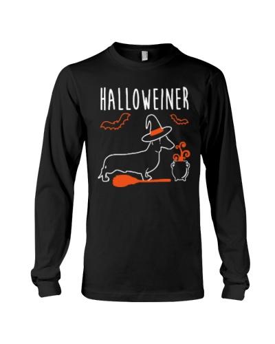 Halloweiner Shirts