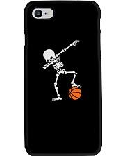 Skeleton Football Basketball Hoodie Phone Case thumbnail