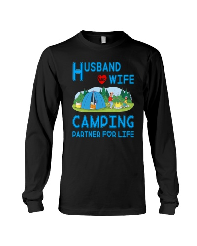 Camping Partner - Couples Camping