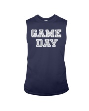 Game Day For Fans T Shirt Sleeveless Tee thumbnail
