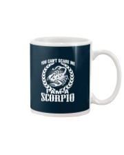I'm A Scorpio Shirt Mug thumbnail