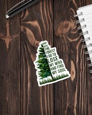 Limited Edition Sticker - Single (Vertical) aos-sticker-single-vertical-lifestyle-front-05