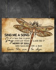 Sing Me A Song 17x11 Poster aos-poster-landscape-17x11-lifestyle-12
