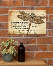 Sing Me A Song 17x11 Poster poster-landscape-17x11-lifestyle-23