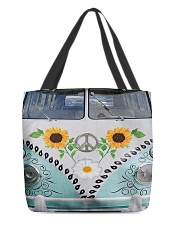Hippie All-over Tote back