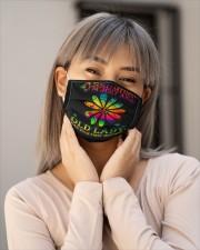 Hippie Cloth face mask aos-face-mask-lifestyle-17